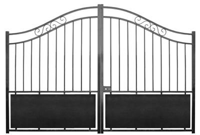 portail-fer-Largentiere